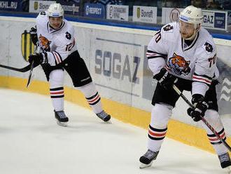 Vyhrážky v KHL. Podpálim ti auto, kričal tréner na rozhodcu