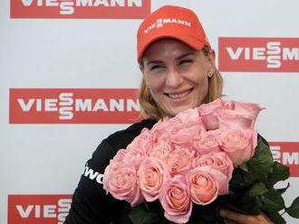 ANKETA: Rozhodla sa Anastasia Kuzminová správne?