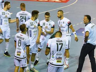 Prešovčania v SEHA League v Záhrebe zdolali Číňanov