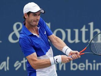 Na konci druhej stovky. Murray sa pripravuje na Australian Open