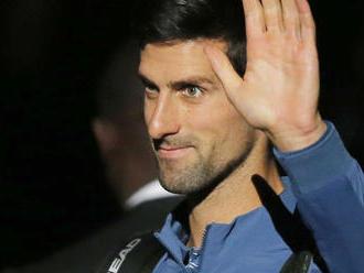 Nie je taký populárny ako Federer. Čo majú ľudia proti Djokovičovi?