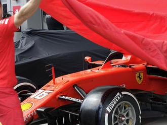 F1 a ragby v ohrození? K Japonsku sa blíži nebezpečný tajfún