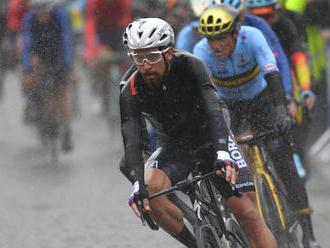 V elitnej spoločnosti. Sagan ukončí rok v najlepšej desiatke rebríčka UCI