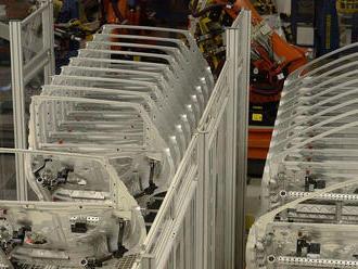 V Nemecku sa prepadla výroba áut, je to problém aj pre strednú Európu