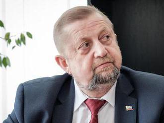 Harabin sa odmieta vzdať funkcie sudcu, odvoláva sa na európske právo