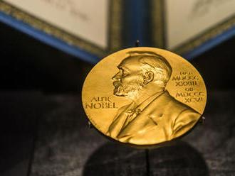 Dnes vyhlásia Nobelovu cenu za chémiu