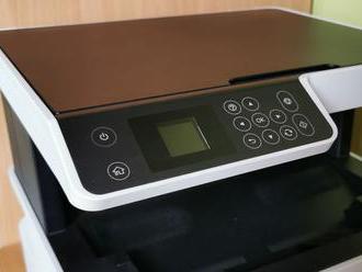 Test: Epson EcoTank M2170 - Má atrament na to, aby prekonal laser?