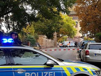 Po streľbe v Nemecku sú dvaja mŕtvi