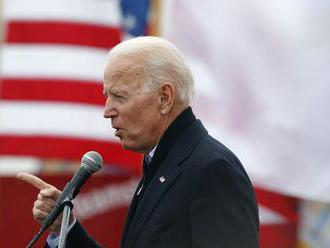 Biden vyzval na impeachment Trumpa