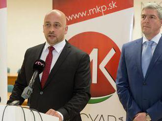 SMK odmietla návrh na spoluprácu s Mostom-Híd