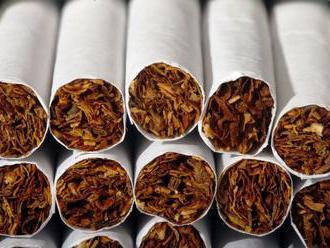 Odhalili najväčšiu výrobňu cigariet. Zadržali desiatky ľudí
