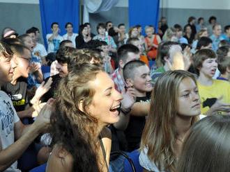 Mladí si zaslúžia podporu, zaistí to novela zákona