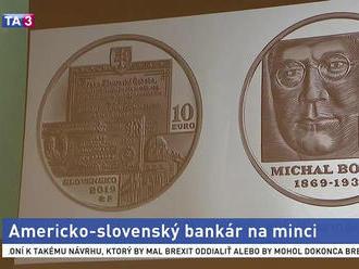 V obehu je nová zberateľská minca, dostal sa na ňu Šarišan