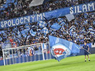 Rozhodnuté: Slovan odohrá aj druhý zápas v Európskej lige bez divákov