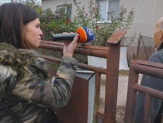 Dôchodcu v Trenčianskych Mitiach napadli dva zúrivé psy. Majiteľovi ušli z pozemku