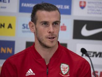 Bale pred kvalifikáciou: Slováci majú dobrý tím, musíme zo seba vydať to najlepšie