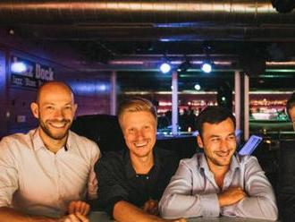 Alf Carlsson/Jiří Kotača Quartet vydáva nový album. Pokrstí ho v Prahe a v Brne