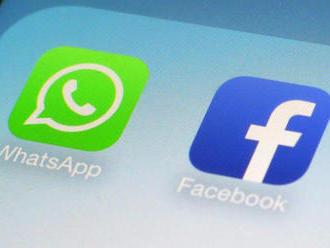 Přes WhatsApp a Facebook se šíří falešné poukazové akce