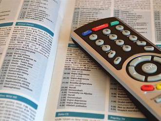 Prehľad víkendových športových prenosov v TV