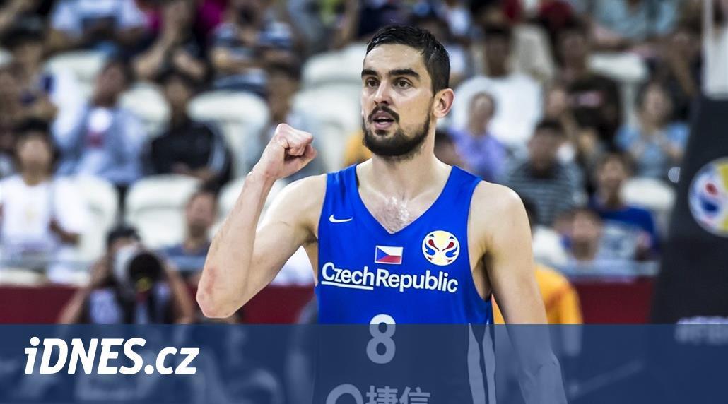 Basketbalisté se v boji o Tokio vyhnou Italům, číhá na ně Srbsko i Řecko