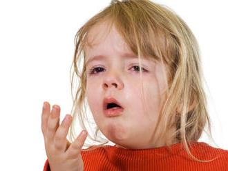 Laryngitída a ako na ňu