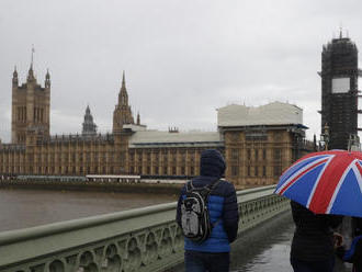 PRIESKUM: Spojené kráľovstvo o 10 rokov nemusí existovať
