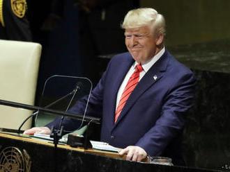 Trump: Zatiaľ neexistuje dohoda s Čínou o zrušení ciel