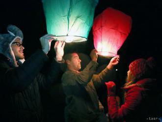 Svätého Martina si v Prievidzi pripomenú lampiónovým sprievodom