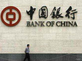 Čínska inflácia bola v októbri najvyššia za takmer 8 rokov