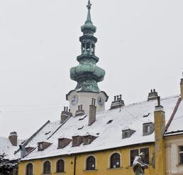 Rekonštrukcia Michalskej veže by mohla začať budúci rok