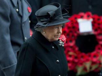 Británia si pripomenula obete prvej svetovej vojny