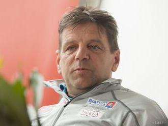 Tomáš Fusko končí ako prezident Slovenského zväzu biatlonu