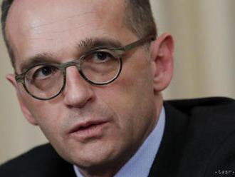 Nemecko: Maas varoval Francúzsko, aby nepodrývalo autoritu NATO