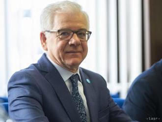 Poľsko prepustilo Ukrajinca Mazura, zatknutého na žiadosť Ruska