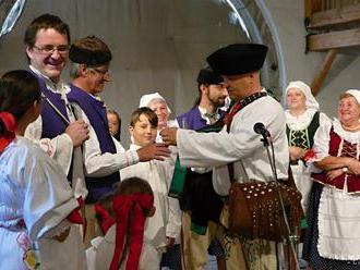 Zimný festival zvykov a obyčají Rok na Gemeri oslavuje 25 rokov