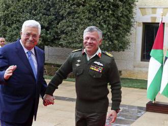 Jordánsko má naspäť kontrolu nad územiami doteraz prenajatými Izraelu