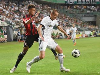 Futbal: Slavia Praha - FK Teplice 3:0 v 16. kole českej ligy