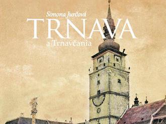 Kniha Trnava a Trnavčania obsahuje aj fotografie zo súkromných albumov