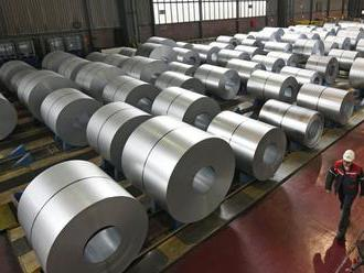 Oceliarska spoločnosť Tata Steel plánuje zrušiť zhruba 3000 miest
