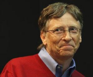 Bill Gates se opět stal nejbohatším člověkem světa. Díky smlouvě s Pentagonem?