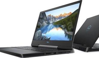 Dell G5 15   - 15.6'' herní notebook pro vyšší zátěž nabídne i 144Hz displej