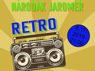 Retro disco DJ Roman