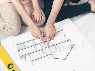 Vyberáme projekty domov. Aké sú možnosti?