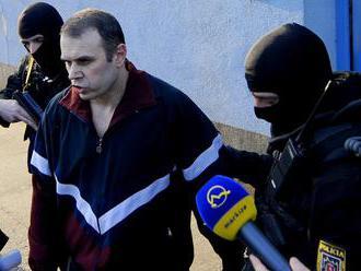 Volodymyrovi Y. na Ukrajine predĺžili väzbu, Slovensko chce kauzu posunúť tam
