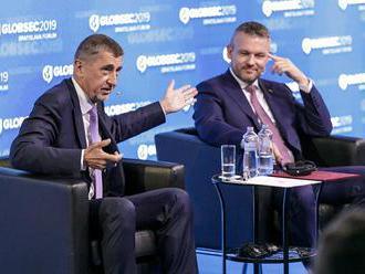 V pondelok sa uskutoční spoločné zasadnutie vlád Českej a Slovenskej republiky