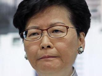 Hongkonská polícia zasahovala proti demonštrantom v štvrti Nové teritóriá