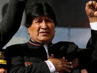 Morales súhlasí s novými voľbami po kritickej správe Organizácie amerických štátov