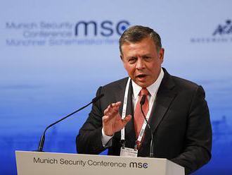 """Jordánsko získalo """"úplnú zvrchovanosť"""" nad územiami prenajatými doteraz Izraelu"""