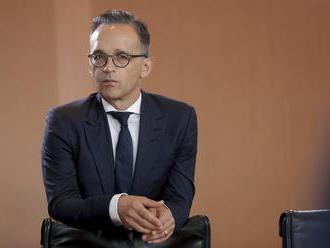 """Maas varoval Francúzsko, aby nepodrývalo autoritu NATO: """"Nemecko ani Európa sa potom nebudú ve"""