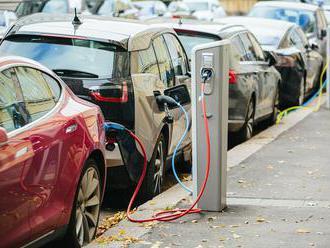 Vblízkej budúcnosti si môžete nabiť elektromobil už za 10 minút!